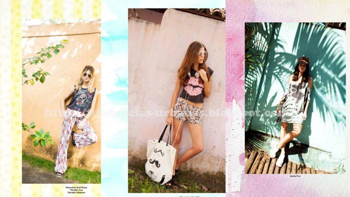 47 Street Primavera verano 2013-2014.