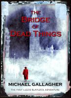 Check out The Bridge of Dead Things at Smashwords