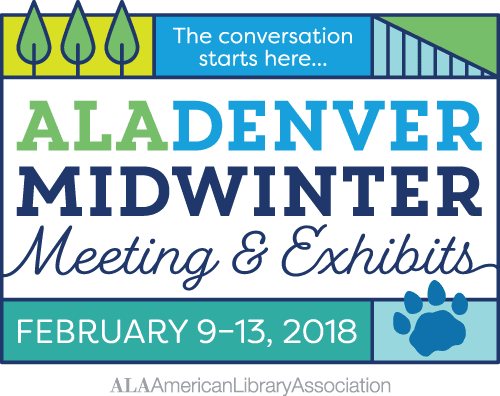 ALA Midwinter 2018