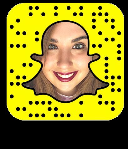 I'm on #Snapchat!