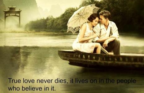 Cele 4 secrete ale iubirii adevarate