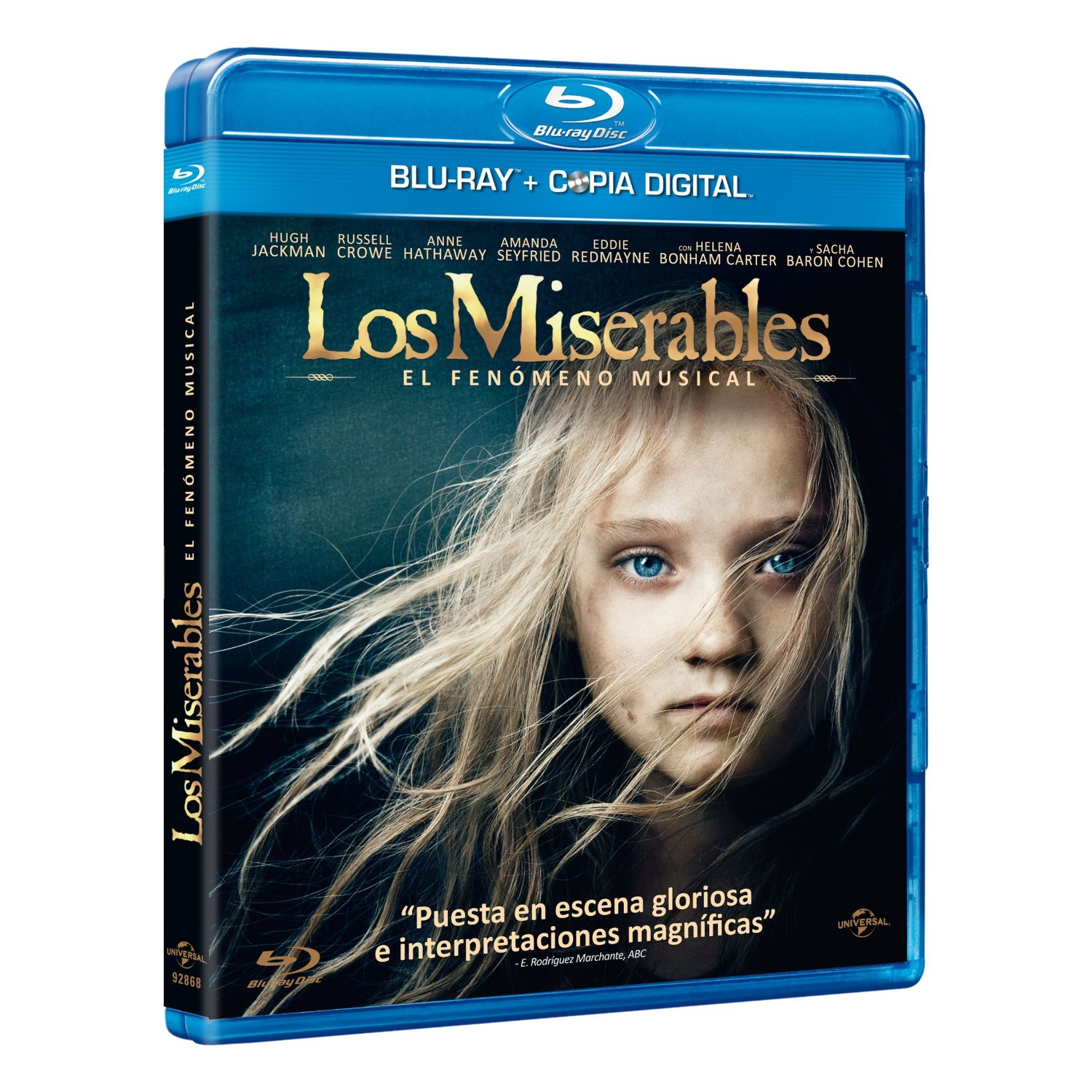 Los Miserables (Les Misérables)