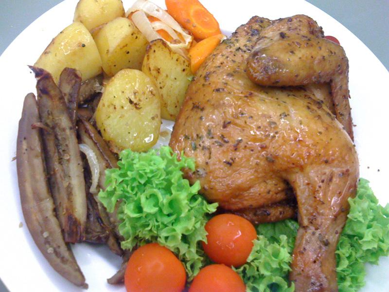 Fried chicken recipe ichef