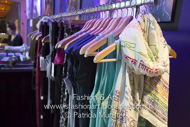 INFNTI, fashion, wellbeing, lifestyle