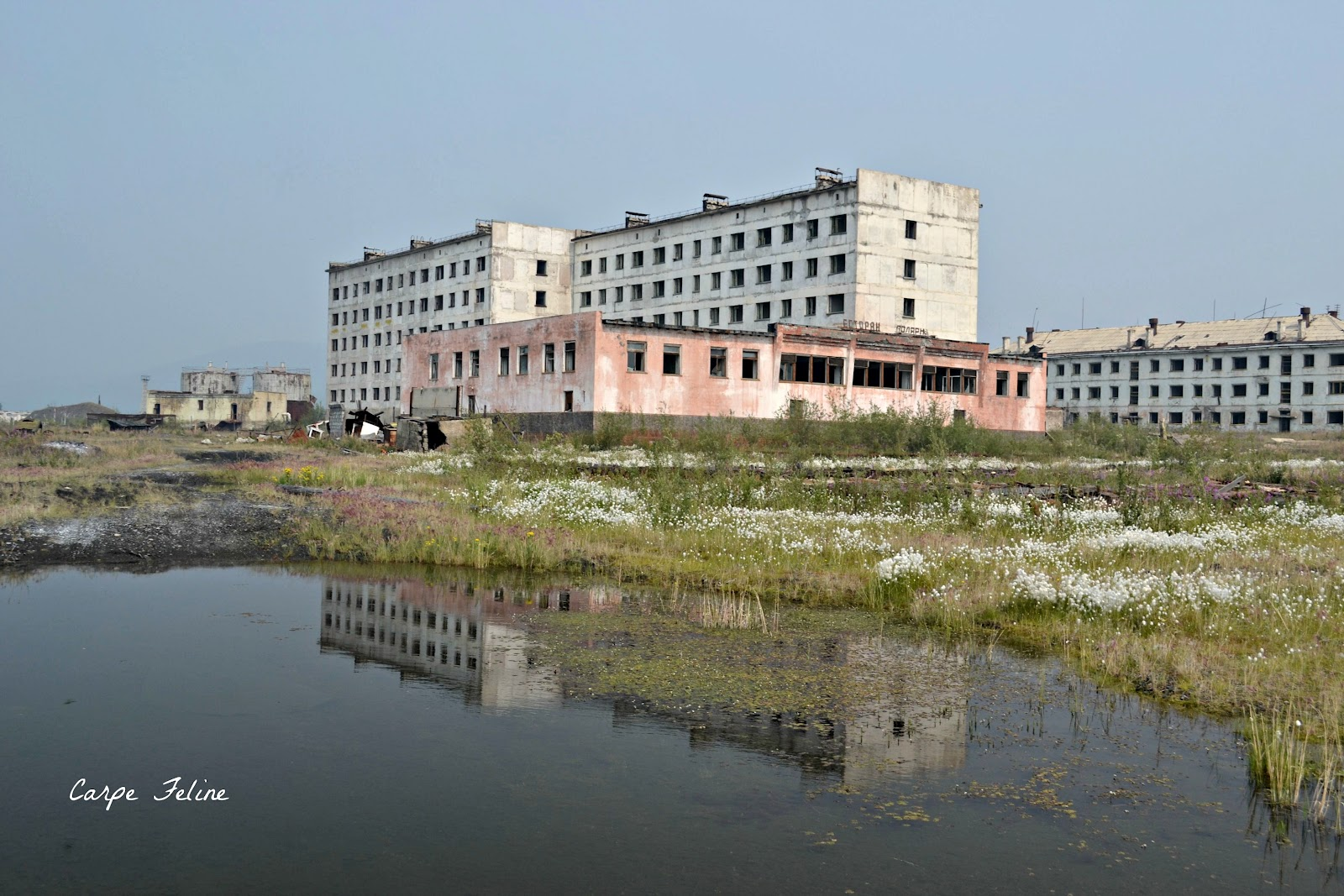 Kadykchan abandoned city far east russia gulags abandoned kadykchan abandoned city far east russia gulags abandoned cities diving publicscrutiny Image collections