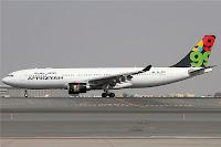 Afriqiyah Airlines (8U) Airbus Crash 771