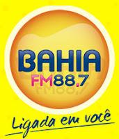 ouvir a Rádio Bahia FM 88,7 ao vivo e online Salvador