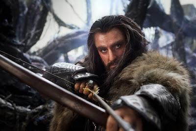 hobbit pustkowie smauga cały film