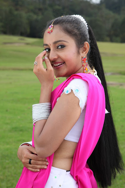 Bhama cute photo