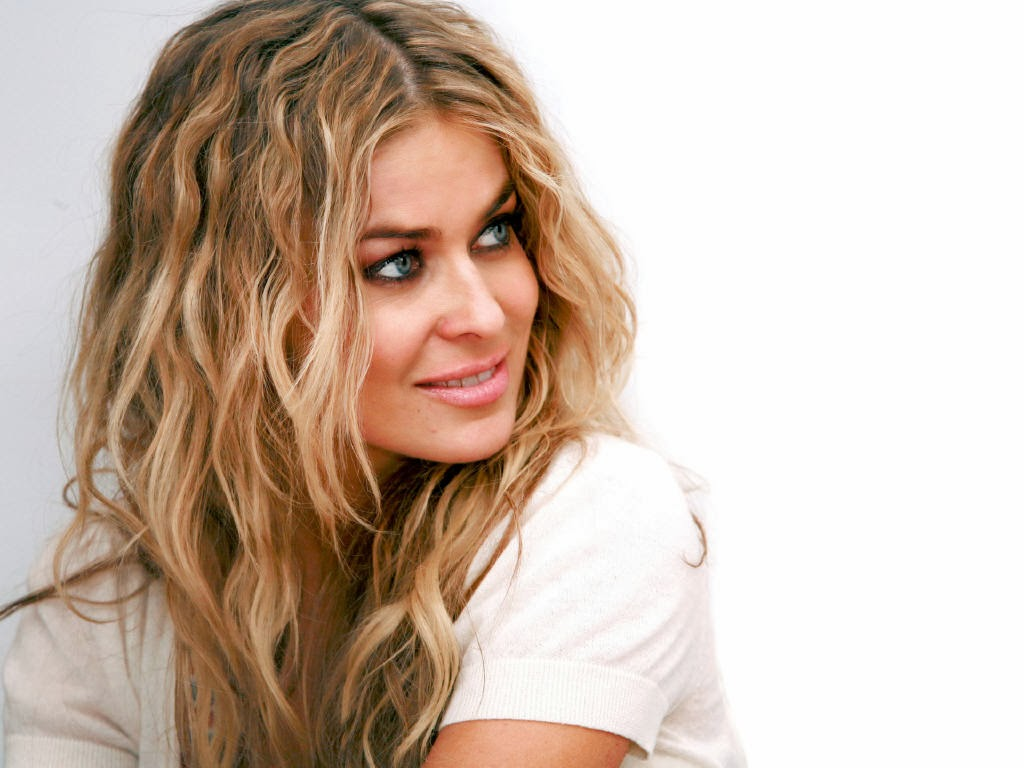 carmen electra latest hd-#33