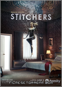 Stitchers 1 Temporada Torrent HDTV