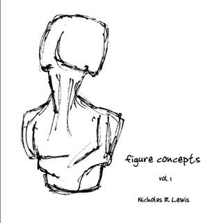 Figure concepts vol1