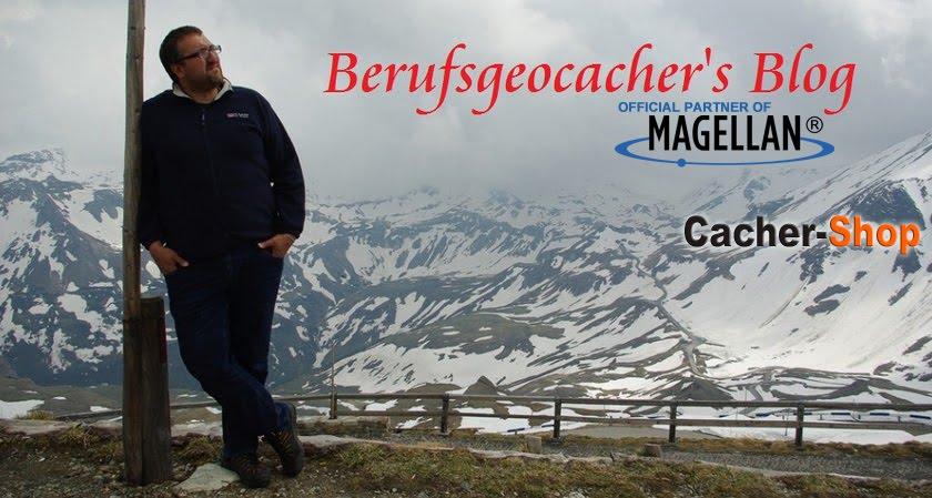 Berufsgeocacher's Blog