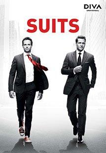 Tố Tụng: Phần 6 - Suits Season 6
