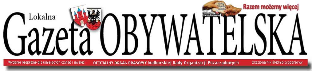 Lokalna Gazeta OBYWATELSKA