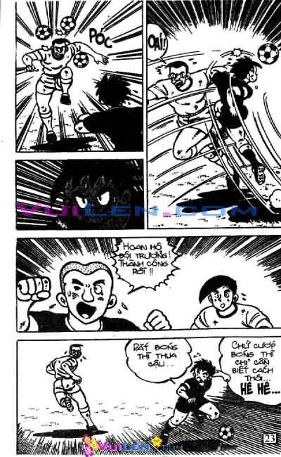 Jindodinho - Đường Dẫn Đến Khung Thành III Tập 31 page 23 Congtruyen24h