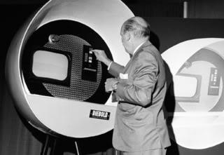 Sejarah Mesin ATM