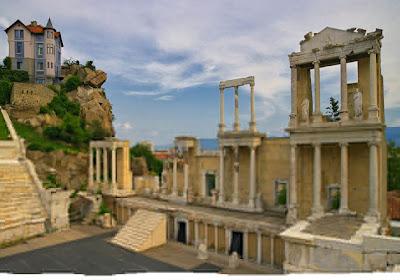 Vacation Rental Trip to Bulgaria