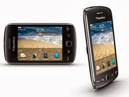 Harga terbaru dan spesifikasi dari Blackberry Orlando 9380