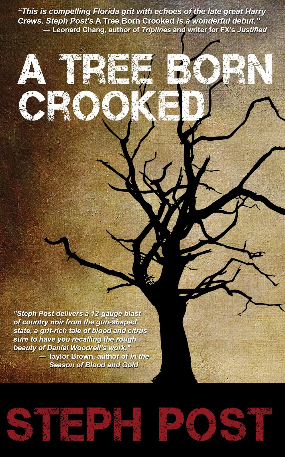 http://www.amazon.com/Tree-Born-Crooked-Steph-Post-ebook/dp/B00NAFBSSU