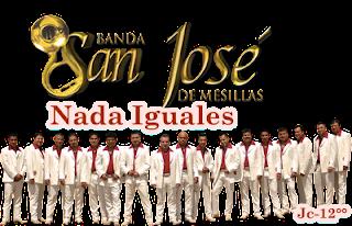 Banda San Jose de Mesillas 2011  Nada Iguales Jckls%257D