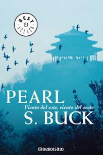 Viento del este, viento del oeste Pearl S. Buck
