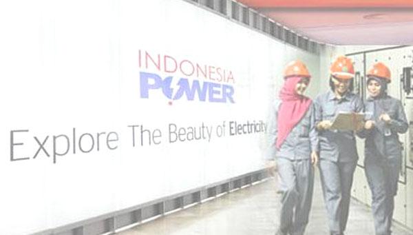 Ini Ada Info Kerja 2015 PT Indonesia Power Atau PT IP