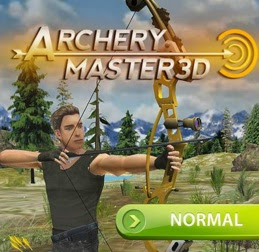 Archery Master 3D game gratis 2015