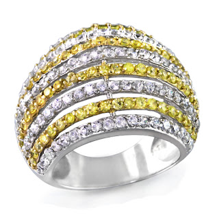 gold cocktail rings