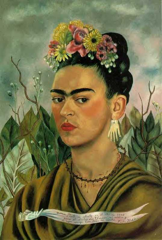 when did frida kahlo and diego rivera meet