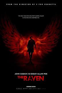El enigma del cuervo (2012) Online