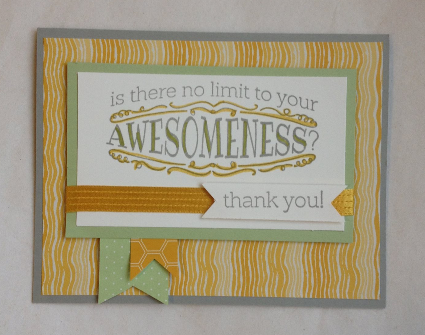 www.MidnightCrafting.com 2 Big News Moonlight DSP Stampin Up