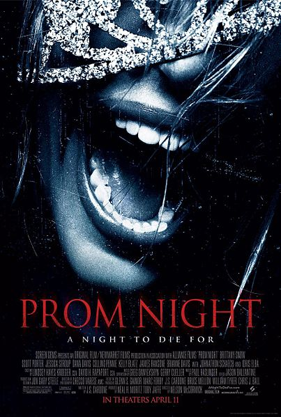 K? S?n ?�m - Prom Night