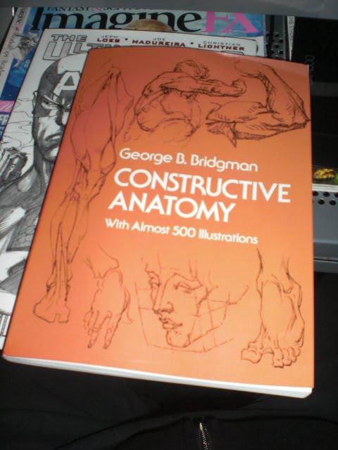 Silent-samurai's sketchbook updated 10 October 2011