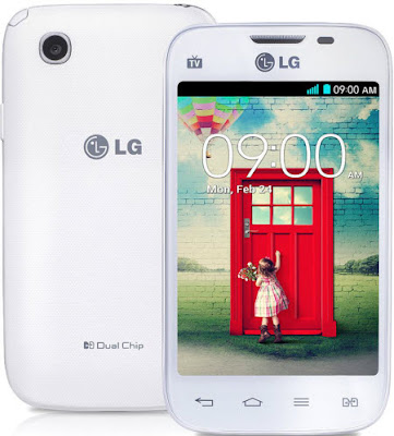 LG L40 Dual D170 complete specs and features