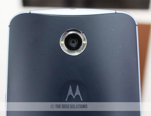 Nexus 6 the Geek Solutions