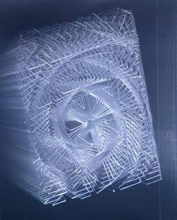 Origins in Geometry bienal venezolana gisseline amiuny