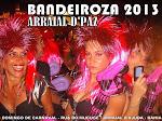 BANDEIROZA 2013