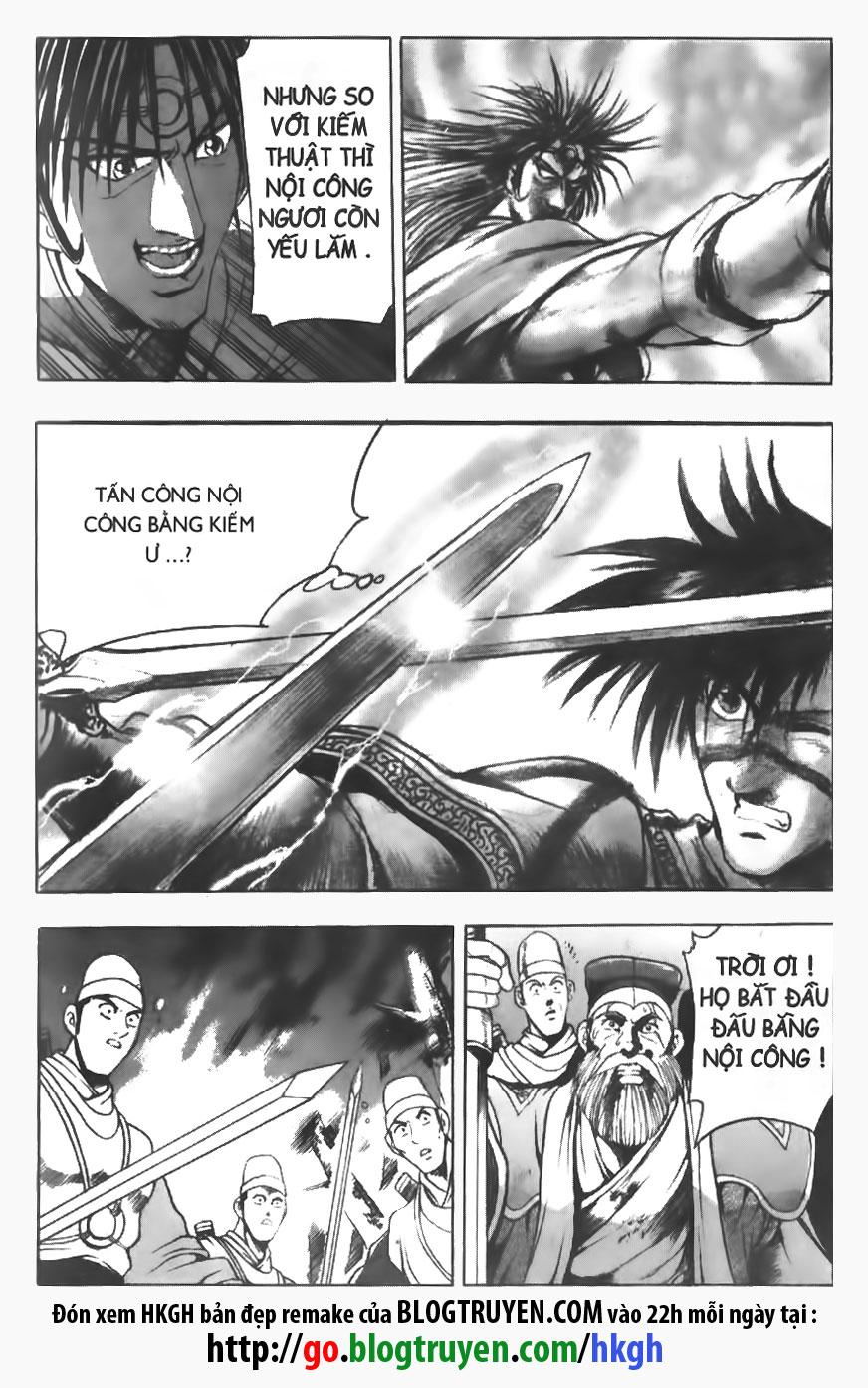 Hiệp Khách Giang Hồ chap 101 page 26 - IZTruyenTranh.com