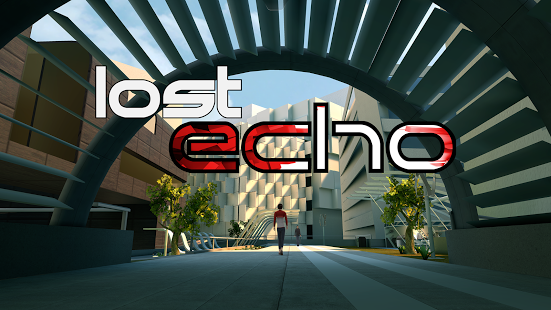 Lost Echo Apk + Data Android | Full Version Pro Free Download obb