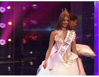 Miss Israel Universe 2011,Kim Edri