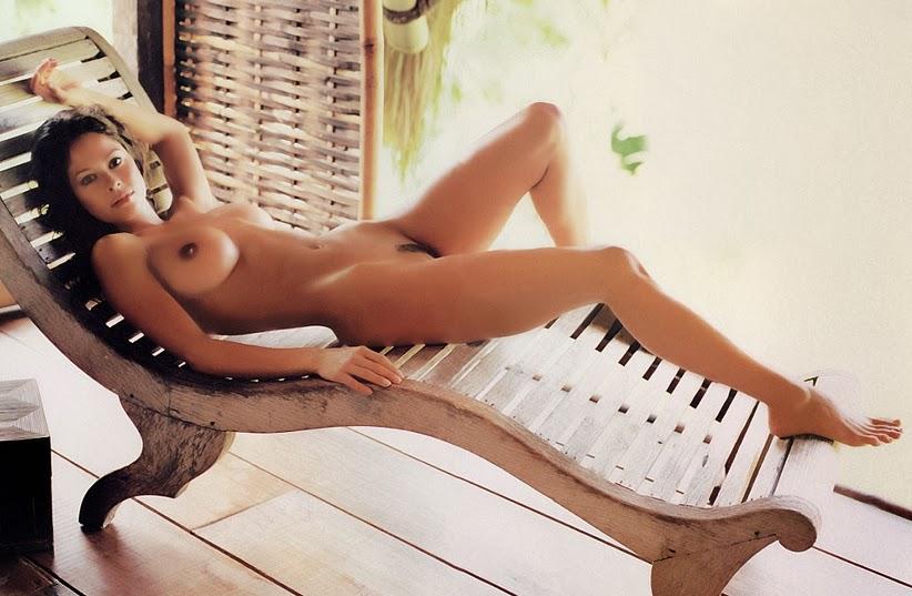 Fotos sexy de brooke anderson