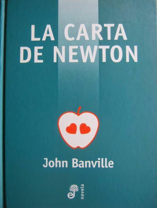 La carta de Newton - John Banville