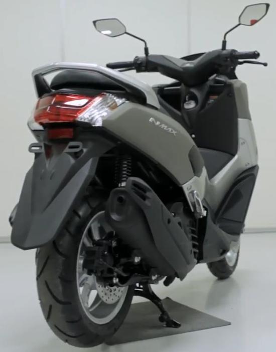 Yamaha Naikkan Harga NMAX Non ABS - Efek Lebih Lariskah?