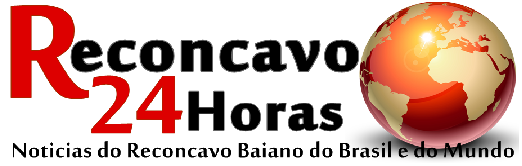 Noticias do Reconcavo Baiano | Recôncavo 24 horas
