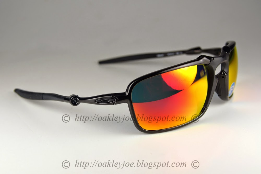 d810312f5d Oakley Sunglasses Polarized Vs Iridium « Heritage Malta