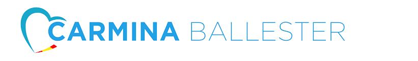 Blog de Carmina Ballester