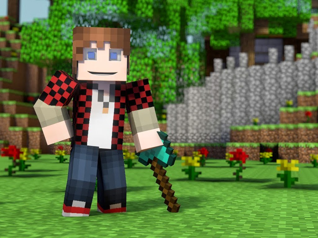 Critical Vulnerability In Minecraft Can Take Down Game Servers, Researcher Says