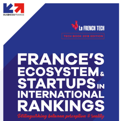France´s Ecosystem & Startups in International Rankings