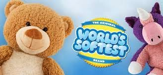 World's Softest Teddy Bear Giveaway